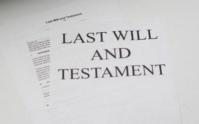Inheritance Tax and Tax Efficient Wills