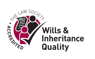 Accredited Wills and Probate Solicitors